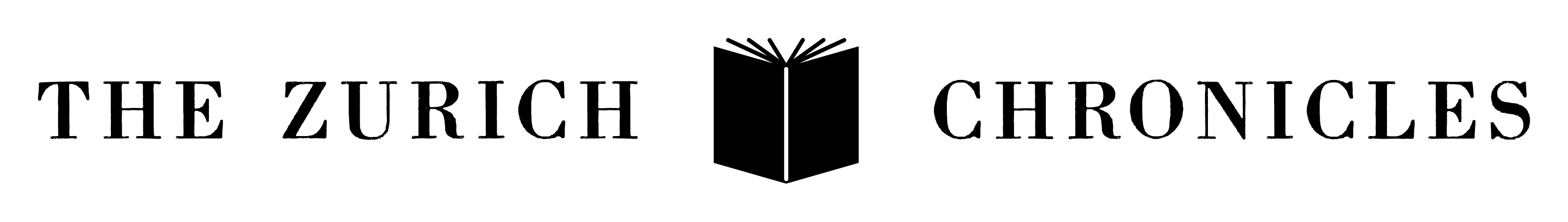 The Zurich Chronicles Logo